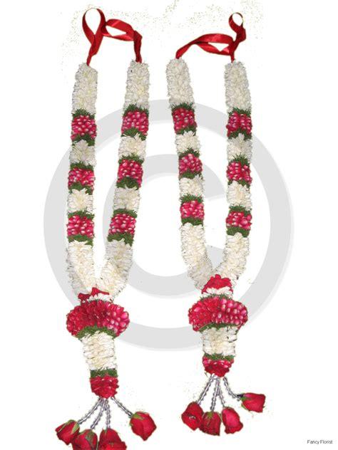 wedding garlands indias wedding blog