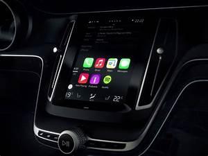 Mettre Waze Sur Apple Carplay : apple carplay une premi re vid o publicitaire par volvo ~ Medecine-chirurgie-esthetiques.com Avis de Voitures