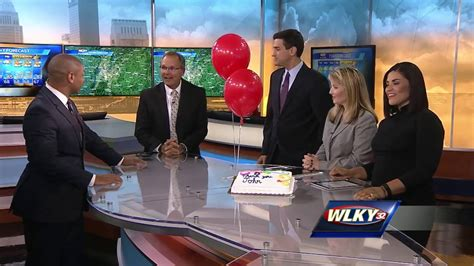 Wlky Morning News Says Thank You To John Belski