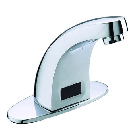 automatic kitchen sink faucets 925104c cae automatic sensor bathroom faucet bathroom