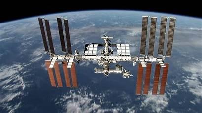 Station Space International Future