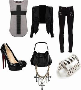 17+ best ideas about Vampire Outfits on Pinterest | Vampire clothing Gothic and Cool jackets