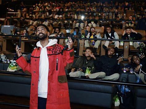big sean emagine entertainment eye michigan central station