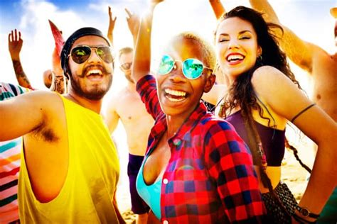 The Perfect Spring Break Trip for Each Zodiac Sign - The ...