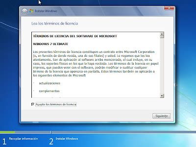 descargar windows 7 ultimate n media player gratis