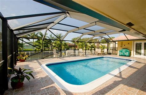 screened swimming pool enclosures lead all products in