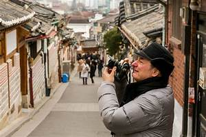 Sights from Seoul, Friday, January 29th. Photos by Todd ...