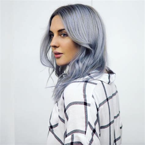 Hair And Blue by How To Get Pastel Blue Hair Schwarzkopf Style Studio
