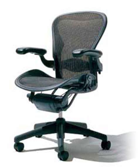 sedia aeron le 10 migliori sedie ergonomiche da ufficio