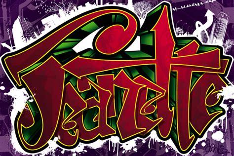digital graffiti   art institutes portfolios