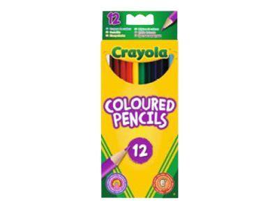 bureau vallee mondeville crayola crayons de couleur coloriage