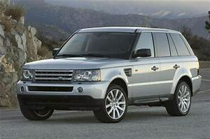 Range Rover 2007 2008 2009 Service Repair Manual