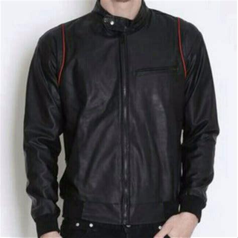 jual jaket kulit ariel jaket korea  lapak skyshop yaminsky
