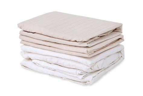 400tc luxury organic cotton sateen sheet set striped