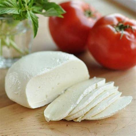 comment cuisiner la mozzarella comment faire de la mozzarella maison 5 é