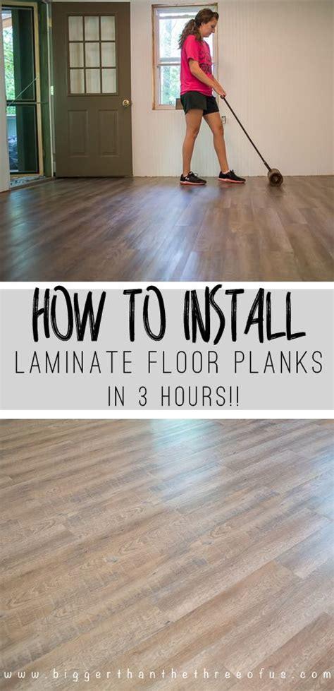 laminate flooring ideas  pinterest laminate