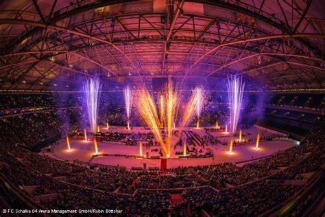VELTINS-Arena Gelsenkirchen - Tickets bei Eventim