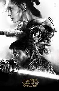 Poster Star Wars : star wars archives home of the alternative movie poster ~ Melissatoandfro.com Idées de Décoration