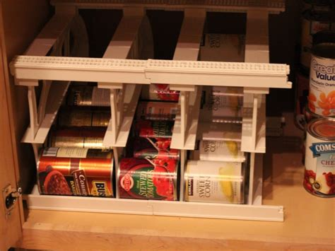 Diy Pull Out Shelves Cabinets Beds Sofas And