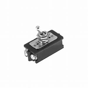 Globe 785 Main On  Off Toggle Switch For Slicer  20 Amp
