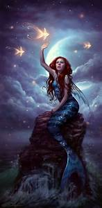 Hermosas Sirenas | Pisces( FiSh oUt Of WaTeR!) | Pinterest ...