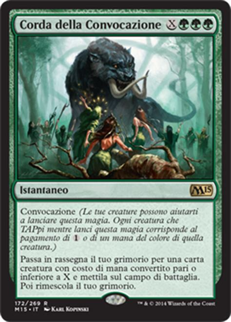 modern deck mtg 2015 magic the gathering isola di m15 analisi
