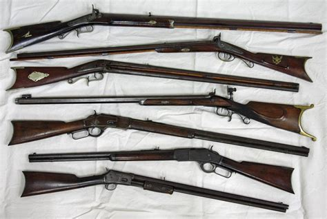 Antique Arms Related Keywords