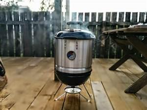 Joes Bbq Smoker : pulled pork on the smokey joe mini wsm bbq like it 39 s hot ~ Cokemachineaccidents.com Haus und Dekorationen