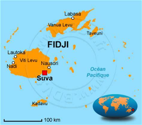 Consulat Cuba Carte Touristique by Guide Fidji Passeport Visa Ambassades Consulats Des