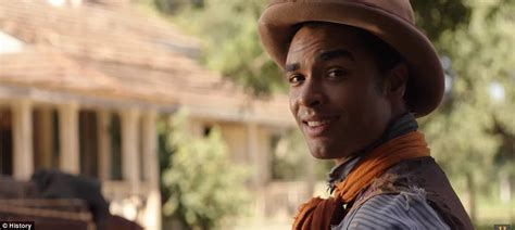 Roots remake trailer sees Kunta Kinte fight for his ...