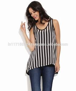 Ladies Fashion Office Wear Top Shirtladies Tops Images ...