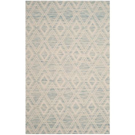 safavieh light blue rug safavieh marbella light blue ivory 5 ft x 8 ft area rug