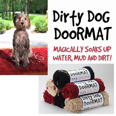 Soggy Doormat Coupon by Doormat Magically Soaks Up Water Mud Dirtwells