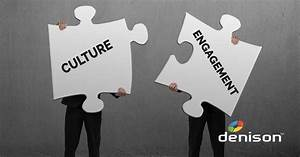 when culture and engagement don t align denison consulting