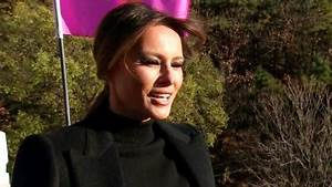 Whither Melania Trump? 12 days without a public sighting ...