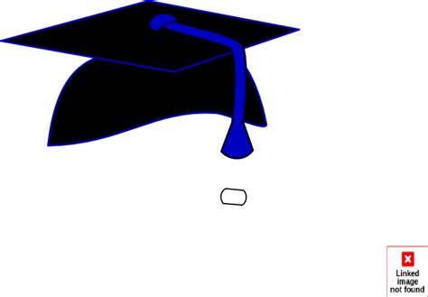 Free Graduation Cap And Tassel, Download Free Clip Art