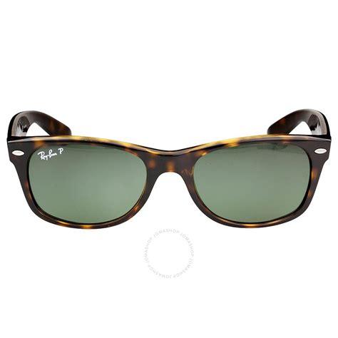 Rayban New Wayfarer 52mm Sunglasses Rb2132 90258 5218