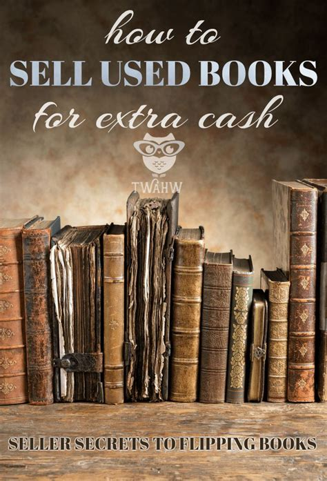 Sell Used Books