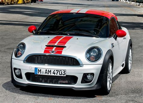 Modifikasi Mini Cooper Convertible by Auto Sport Cars Mini Cooper Works Coupe