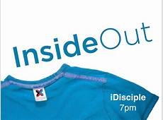 iDisciple Inside Out
