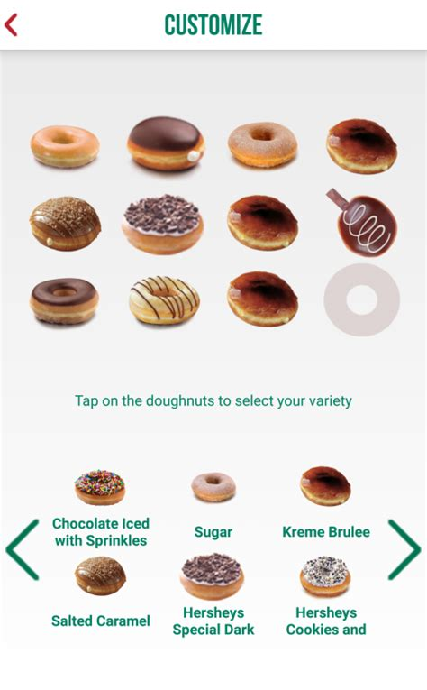 See 30 unbiased reviews of krispy kreme, rated 4 of 5 on tripadvisor and ranked #430 of 1,455 restaurants in phnom penh. Craving for some doughnuts? Krispy Kreme has an app for that. | Gadgets Magazine