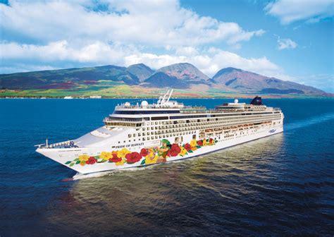 Norwegian Cruise 7 Night Hawaii | Steve Jones Cruises Inc.