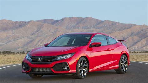 Honda Civic Si 2019 : 2019 Honda Civic Si Offers Decent Hustle On The Cheap