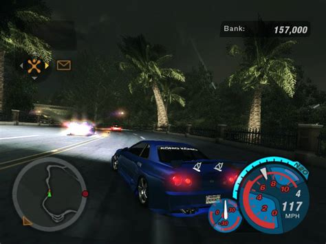 Need For Speed Underground 2 User Screenshot 13 For Pc