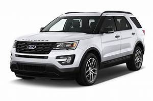 Ford Explorer 2017 : 2017 ford explorer reviews and rating motortrend ~ Medecine-chirurgie-esthetiques.com Avis de Voitures