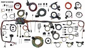 1987 Chevy Wiring Harness