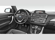 Listino BMW Serie 2 Cabrio prezzo scheda tecnica
