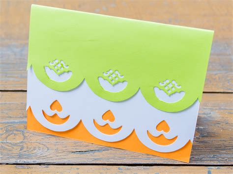 make a card 3 ways to make fancy birthday cards wikihow