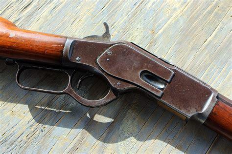shooting history winchester 1873 gun review gunsamerica digest