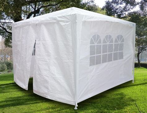 Quictent® 10'x10'/20'/30' Outdoor Heavy Duty Wedding Canopy Gazebo Party Tent W Wedding Events By Kui Perfect Guide Nashville Northampton Engagement Speech Groom Bay Area Jobs Glasgow Adelaide